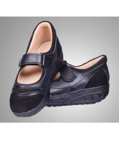 کفش طبی دیابتی زنانه
