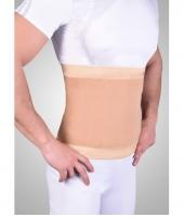elastic kidney support