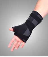 Wrist Support with Thumb Spicaneoprene